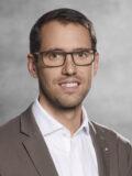 Prokurist Mag. Richard Held