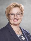 Helga Pölz HB-BR