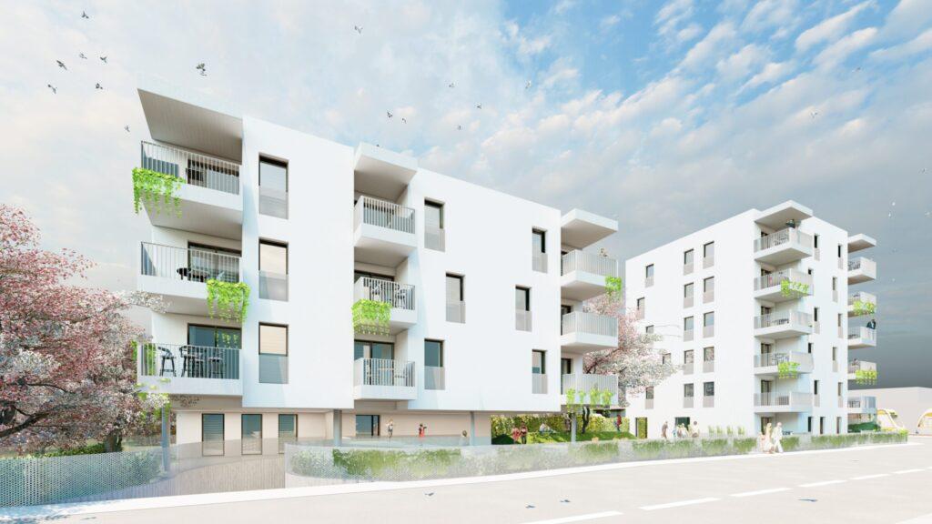 Wiener Straße 274_Visualisierung 2